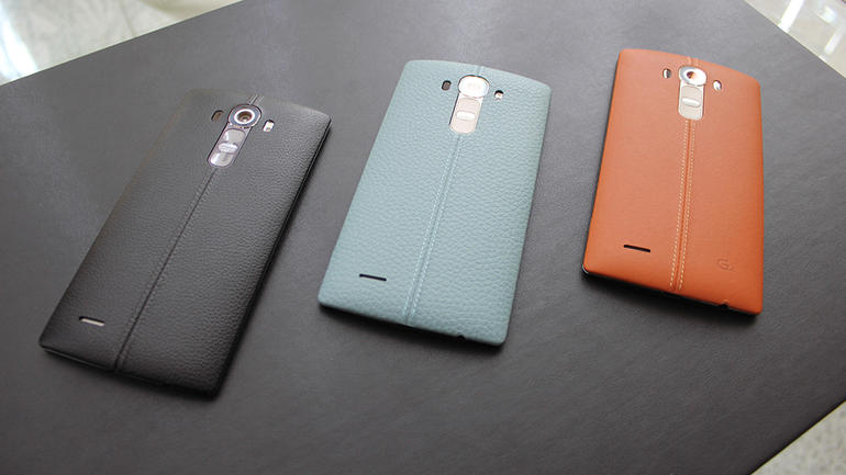LG G4 is Ready for Sale