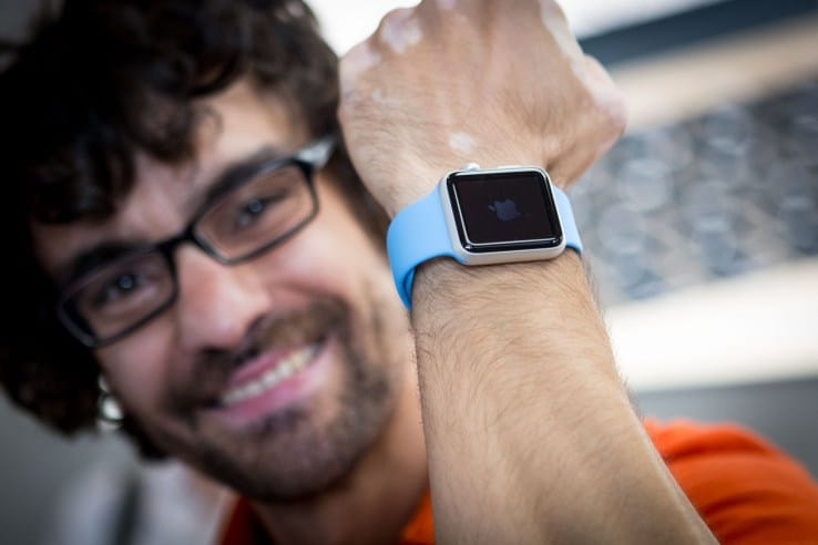 Apple Watch Launched in Seven New Countries
