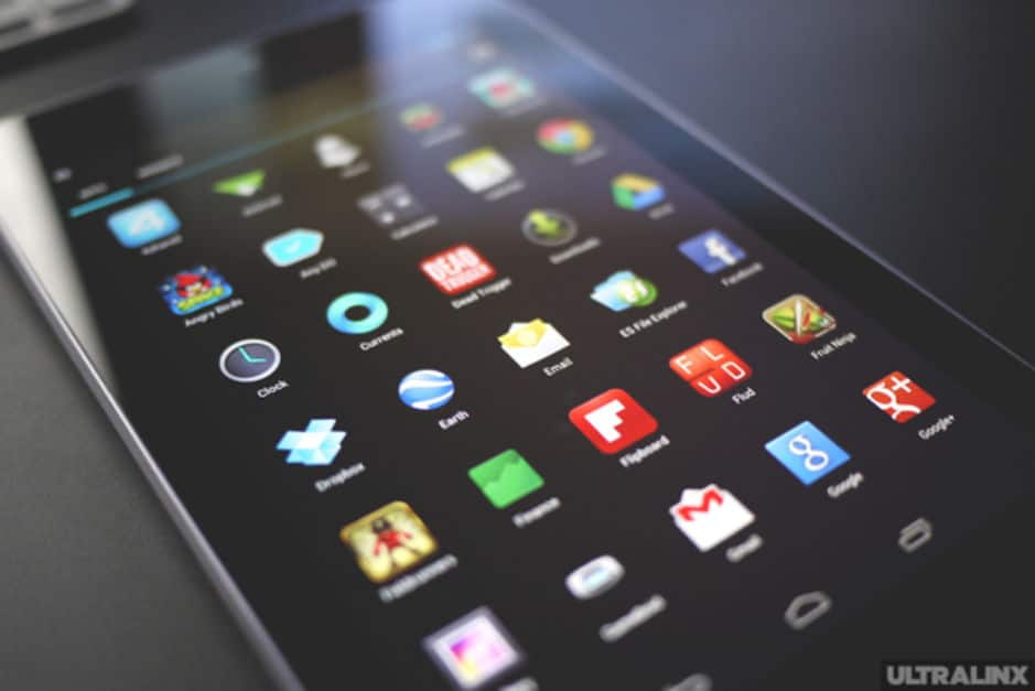 Best New Android Apps Bullet In Tech News