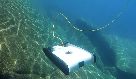 New generation of Drone that will Rule the Ocean
