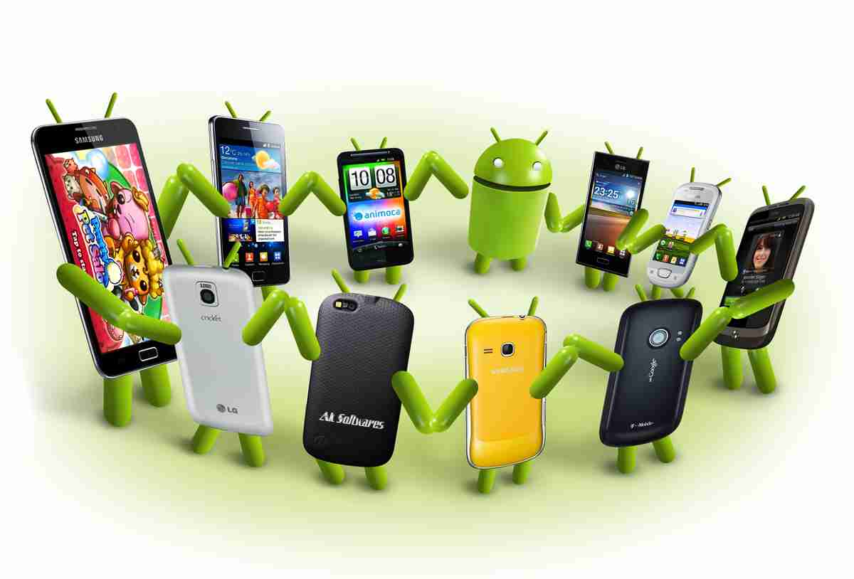 latest apps for android