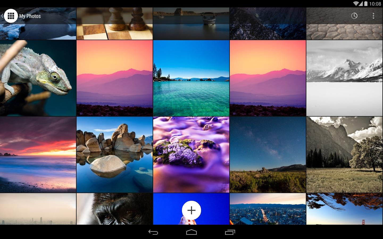 Top 5 wallpaper apps