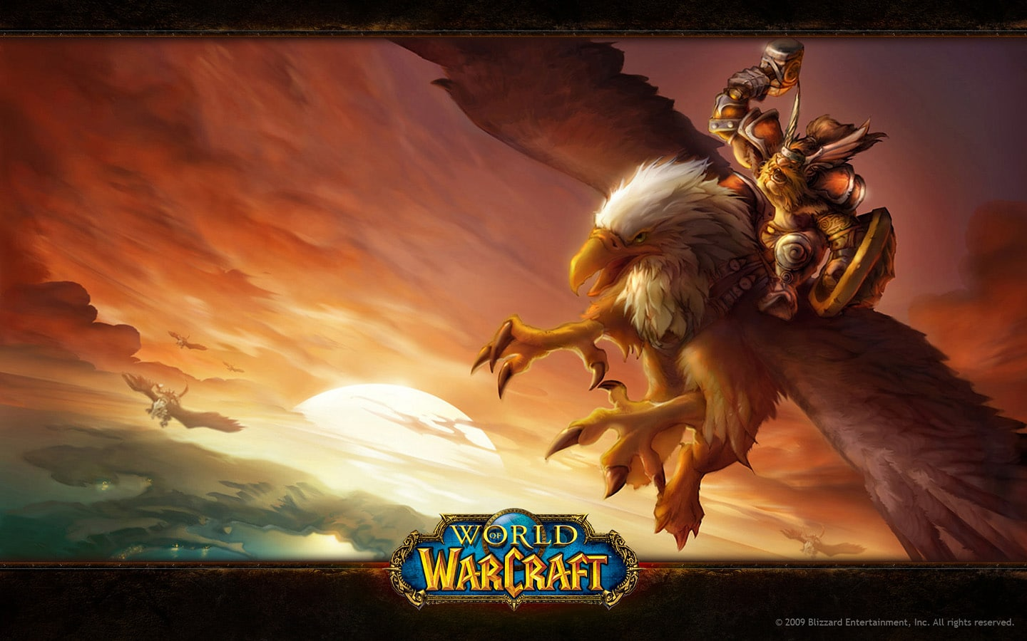 world of warcraft free