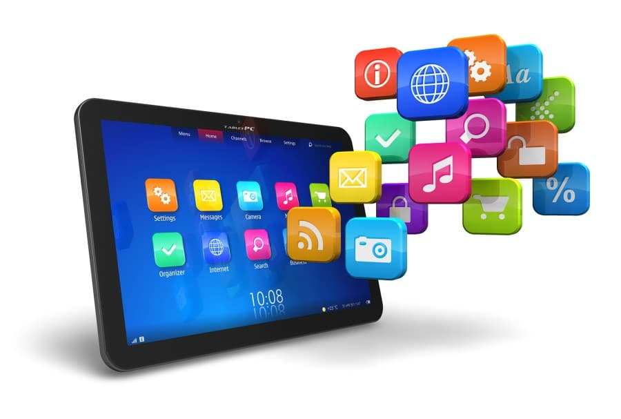 APPS FOR ANDROID TABLETS