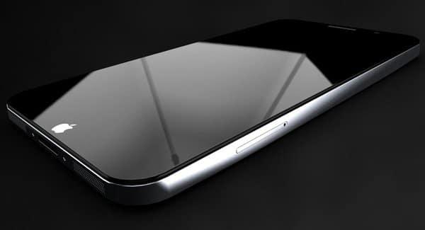 Leaked iPhone 7 Design