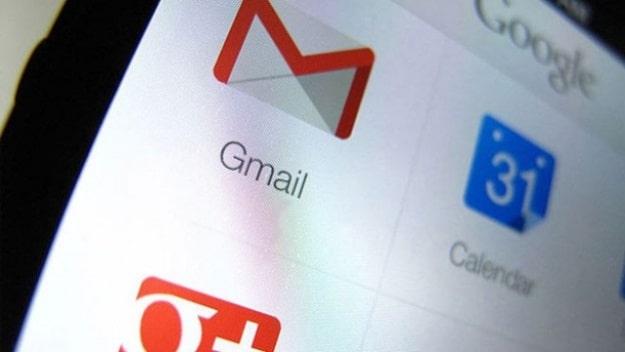 Google gmail security