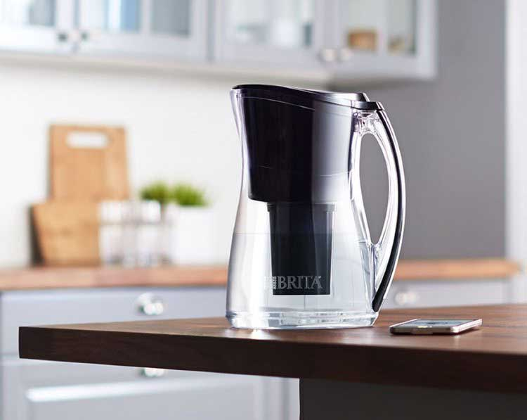 Smart Water Pitcher Brita