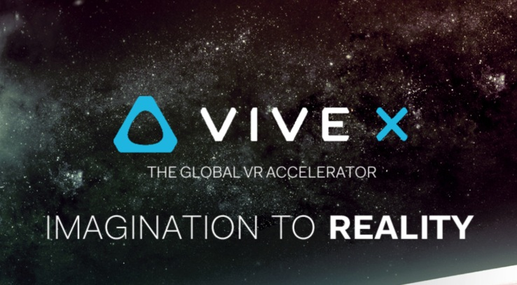 HTC virtual Reality Headsets