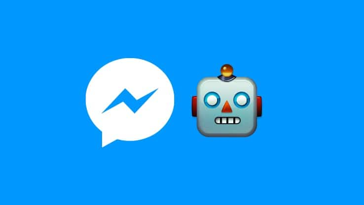 facebook chatbots