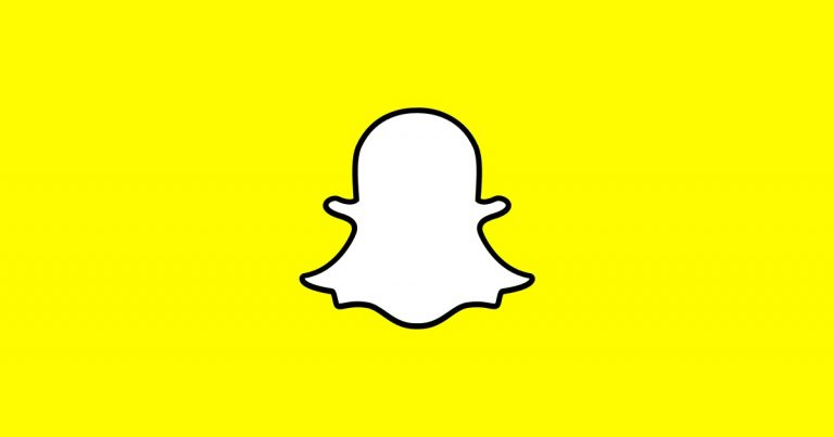 Updated snap chat with new feature on Android