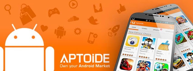 Aptoide For iOS – Download And Install Aptoide iOS