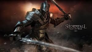 Stormfall Age of Empire