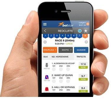 Online Spread Betting for Dummies