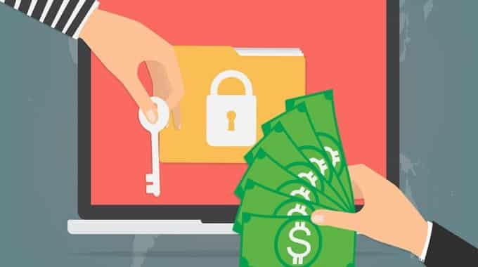 2016 Named Year of Ransomware