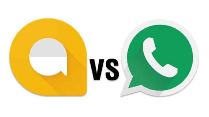 Google Allo VS WhatsApp – Which one is better For You?