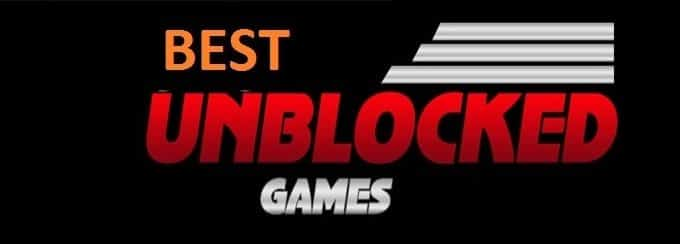 Unblocked Games – The Essence and The Benefits