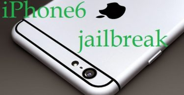 iPhone 6 jailbreak