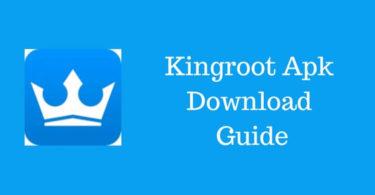 Kingroot Apk Download Guide (1)