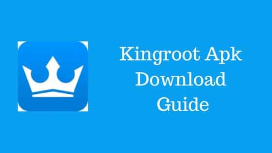 Kingroot Apk Download Guide (1)